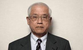 箕浦 秀樹先生