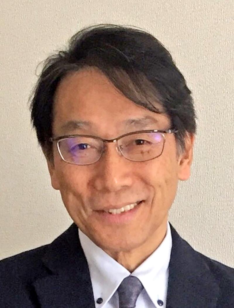 岐阜大学応用生物科学部 光永教授