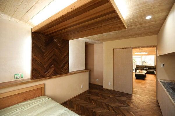For Sleeping Room