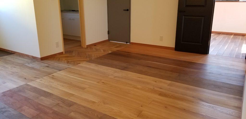 天光木材産業株式会社